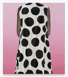 Jan Murray, 'Wendy's dress (Marimekko)', 2019