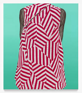 Jan Murray, 'Jan's dress', 2019