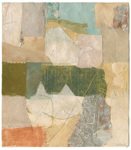 Anne Ryan (1889-1954), 'Untitled', ca. 1950