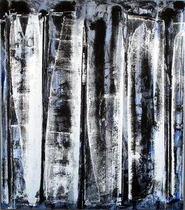 Jorge Enrique, 'The Wall', 2014