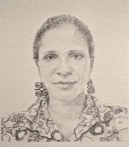 Kenturah Davis, 'Meditation IV', 2014