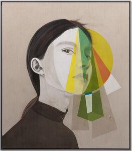 Matthias Bitzer, 'Untitled', 2020