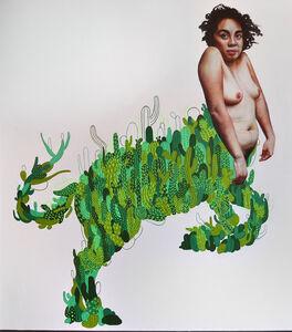 Dorielle Caimi, 'Shapeshifter', 2020