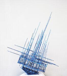 Rattana Salee, 'Reverse Gravity', 2017