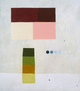 Julie Wolfe, 'Codified 3', 2018