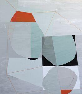 Heny Steinberg, 'Dynamic Tension 2', 2017