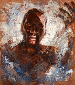 Vivien Kohler, 'Tranquil Dissidence (Original)', 2015