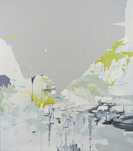 William Swanson, 'Planar Dissolve', 2016