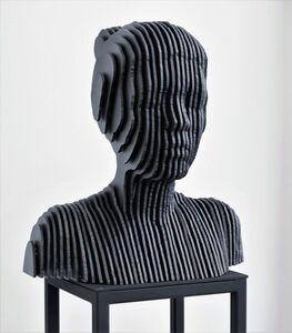 Áron Zsolt Majoros, 'Lady', 2016