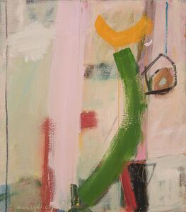 Chloe Lamb, 'Vanilla II', 2015