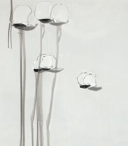 Jordi Alcaraz, 'Reduir les idees a pintura', 2015
