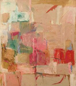 Diana Kurz, '#8', 1961