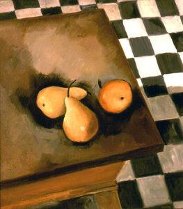 Ralston Crawford, 'Still Life on Dough Table', 1932