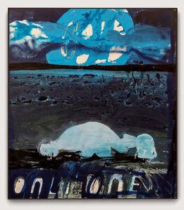 Samuel Bassett, 'Cold Night Drowning', 2018