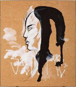 Titi Freak, 'Untitled 1', 2008