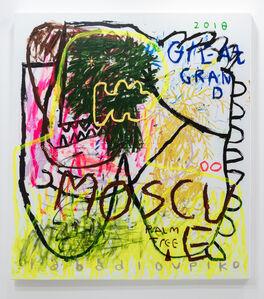 Iabadiou Piko, 'Great Grand Moscue Palm Tree', 2018