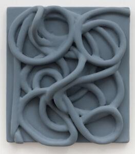 Samantha Thomas, 'Texture Study', 2017