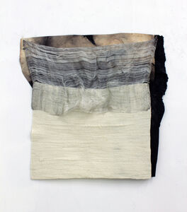 Martha Tuttle, 'Clear Sound (4)', 2016