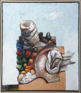Richard Baker, 'Untitled', 1990