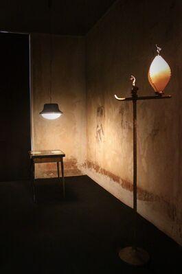 Illusion, installation view