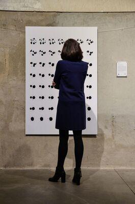 PhD Talent 2018, installation view