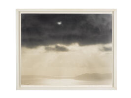 Richard Misrach, 'Golden Gate Bridge, 2.16.98 5:08 P.M.'