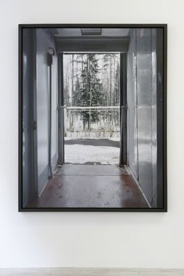 STANCES - MARIE BOVO, installation view