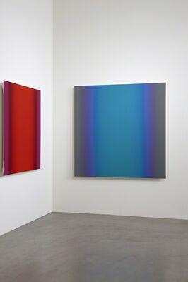 Ruth Pastine: INTERPLAY, installation view