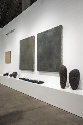 Sage Culture at SOFA CHICAGO 2019, installation view