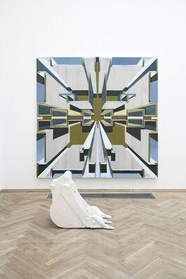 Cecilia Hillström Gallery at CHART | ART FAIR 2018, installation view