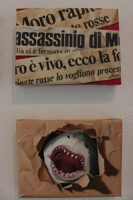 FLASCHBACK   Marica Fasoli, installation view