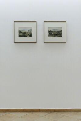 Linda Fregni Nagler - Hana to Yama, installation view