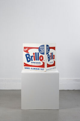 """""""Why don´t you make them there?"""", installation view"""
