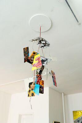 First Born, installation view
