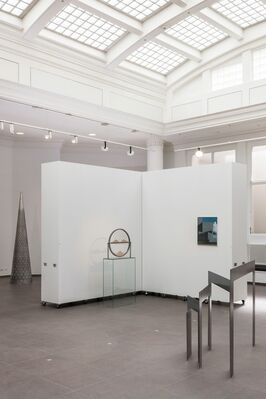 1 an déjà!, installation view