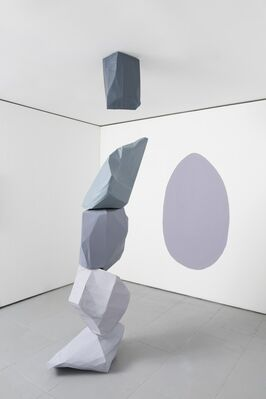 Miragem | Amanda Mei, installation view