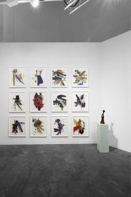 Salon 94 at Art Basel in Miami Beach 2019, installation view