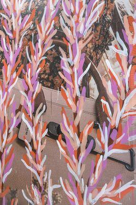 Crosstown Traffic, installation view
