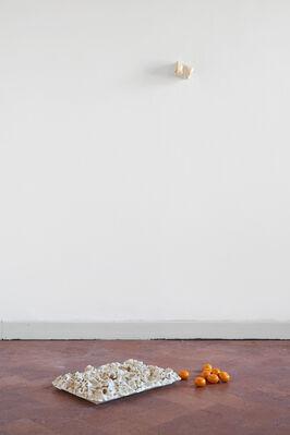 Vogliamo Parlare d'Amore?, installation view