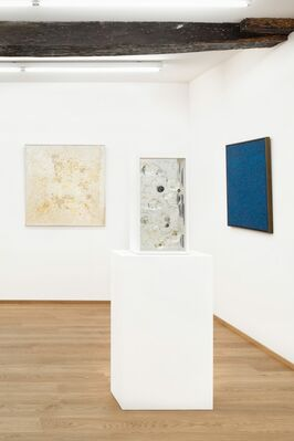 Mary Bauermeister, installation view