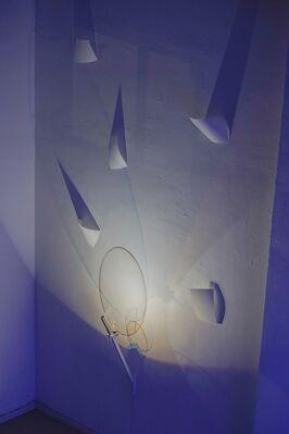 Massimiliano Moro   Ida y vuelta e ida, installation view