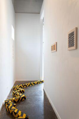 Reconfigured, installation view