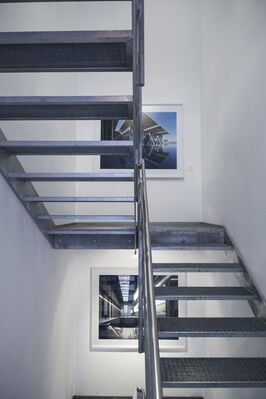 Robert Polidori, installation view
