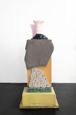 Myths, installation view