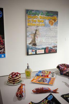 JEAN LOWE: Last Call!, installation view