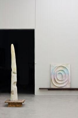MOONFLOWER - Claus Hugo Nielsen, installation view