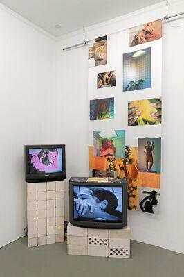 City of Quartz, installation view