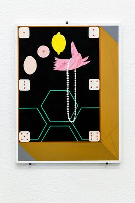 Kasper Bosmans - Decorations, installation view