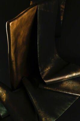 MOON: Tsuki wo koso…  Kondaya Genbey x Laura de Santillana Special collaboration exhibition to celebrate Kondaya's 280th anniversary, installation view