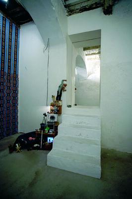 Carlo De Meo - Demeocrazia, installation view